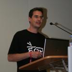 Nicolas Grégoire, le quotidien d'un chasseur de failles.
