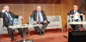 André Viau, FITS - Jean-Pierre Maulny, IRIS - Felix Arteaga